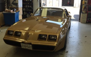 1979 Pontiac Trans Am for sale 100834831