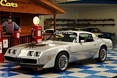 1979 Pontiac Trans Am for sale 100870988