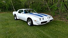 1979 Pontiac Trans Am for sale 100904164