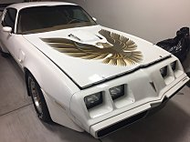 1979 Pontiac Trans Am for sale 100962363