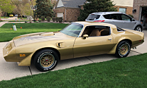 1979 Pontiac Trans Am for sale 100996146