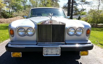 1979 Rolls-Royce Silver Shadow for sale 100755012