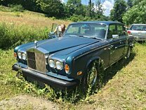 1979 Rolls-Royce Silver Shadow for sale 100779352
