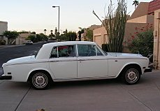 1979 Rolls-Royce Silver Shadow for sale 100791996