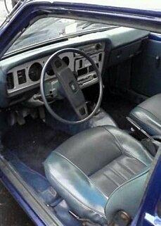 1979 Toyota Corolla for sale 100805524