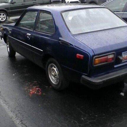 1979 Toyota Corolla for sale 100827295