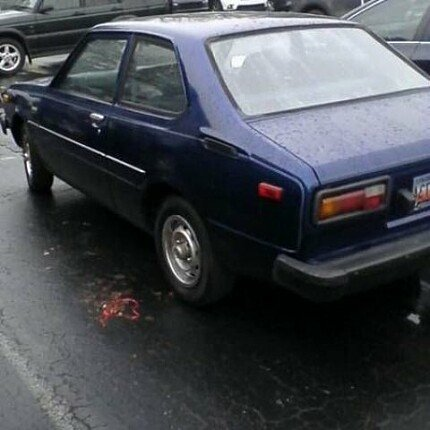 1979 Toyota Corolla for sale 100961825