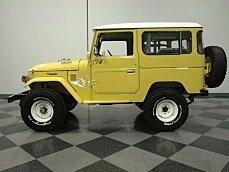 1979 Toyota Land Cruiser for sale 100957338