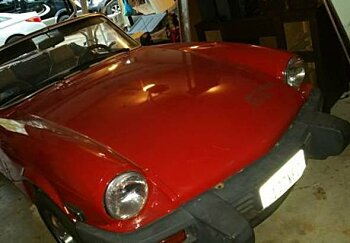 1979 Triumph Spitfire for sale 100818344