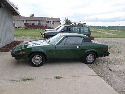 1979 Triumph TR7 for sale 100827443