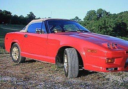 1979 Triumph TR7 for sale 100867554