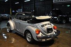 1979 Volkswagen Beetle for sale 100772097