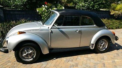 1979 Volkswagen Beetle for sale 100827289