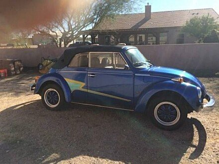 1979 Volkswagen Beetle for sale 100827467