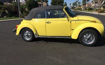 1979 Volkswagen Beetle for sale 100838654