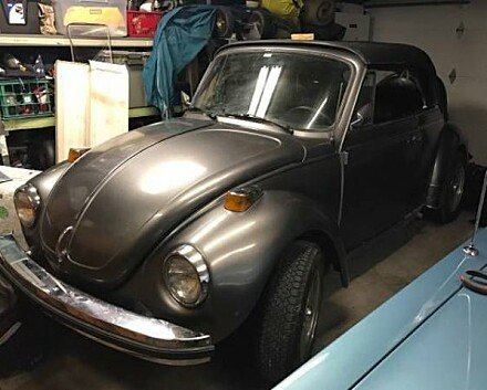 1979 Volkswagen Beetle for sale 100839099
