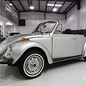 1979 Volkswagen Beetle for sale 100861384