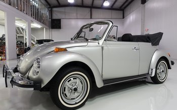 1979 Volkswagen Beetle for sale 100861384