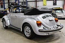 1979 Volkswagen Beetle for sale 100876874