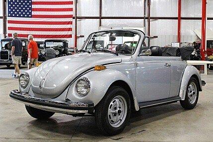 1979 Volkswagen Beetle for sale 100876874