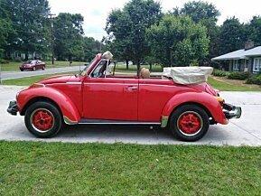 1979 Volkswagen Beetle for sale 100988719
