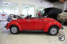 1979 Volkswagen Beetle for sale 100989983