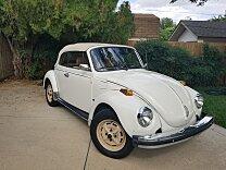 1979 Volkswagen Beetle Convertible for sale 101010340