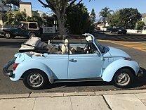 1979 Volkswagen Beetle Convertible for sale 101037545