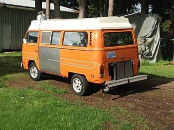 1979 Volkswagen Other Volkswagen Models for sale 100837743