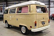 1979 Volkswagen Vans for sale 100850240
