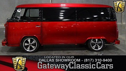 1979 Volkswagen Vans For Sale 100945310