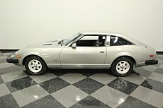 1979 datsun 280ZX for sale 101014487