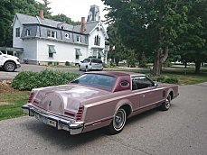 1979 lincoln Continental for sale 101017934