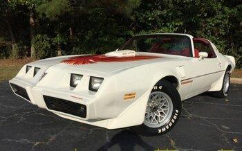 1979 pontiac Firebird for sale 101029648