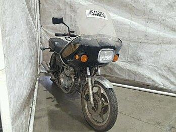 1979 suzuki GS750 for sale 200641974