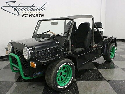 1980 Austin Mini for sale 100864218