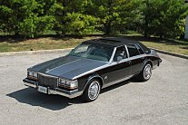 1980 Cadillac Seville for sale 100777995