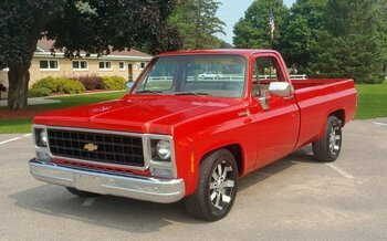 1980 Chevrolet C/K Trucks for sale 100905165