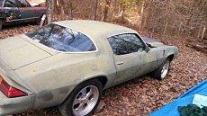 1980 Chevrolet Camaro for sale 100827064