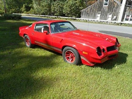 1980 Chevrolet Camaro for sale 100827148