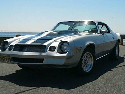 1980 Chevrolet Camaro for sale 100827513
