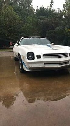 1980 Chevrolet Camaro for sale 100851194