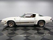 1980 Chevrolet Camaro for sale 100867598