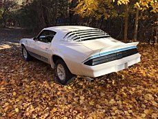 1980 Chevrolet Camaro for sale 100896324