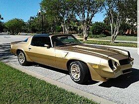 1980 Chevrolet Camaro Z28 Coupe for sale 100924801