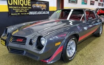 1980 Chevrolet Camaro for sale 100927163