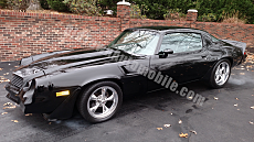 1980 Chevrolet Camaro Classics For Sale Classics On
