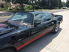 1980 Chevrolet Camaro for sale 100952203