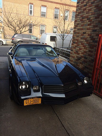 1980 Chevrolet Camaro Z28 for sale 101018820