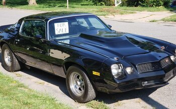 1980 Chevrolet Camaro RS for sale 101042691